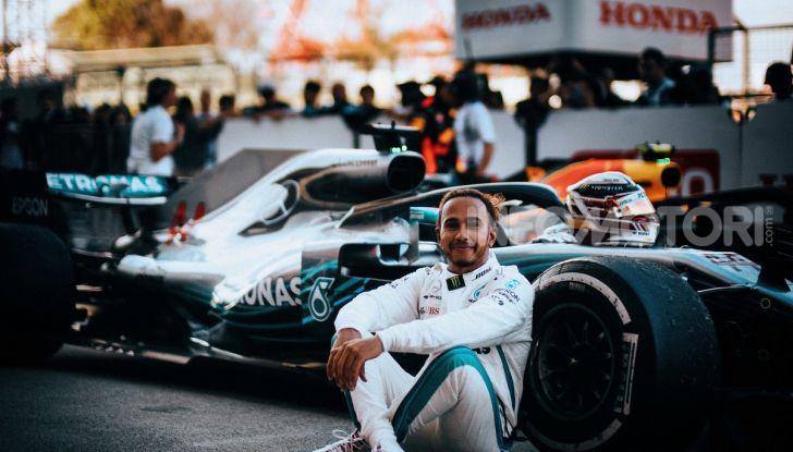 F1: la Top 10 dei piloti più vincenti di sempre - Foto 11 di 12