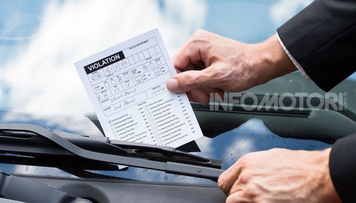 Multa auto: cosa succede se non si paga subito? - Foto 1 di 14