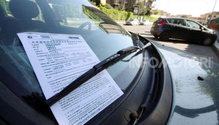 Multa auto: cosa succede se non si paga subito? - Foto 2 di 14