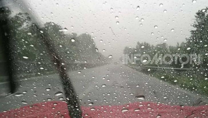 Maltempo in autostrada: tutti i consigli per evitare incidenti - Foto 2 di 10