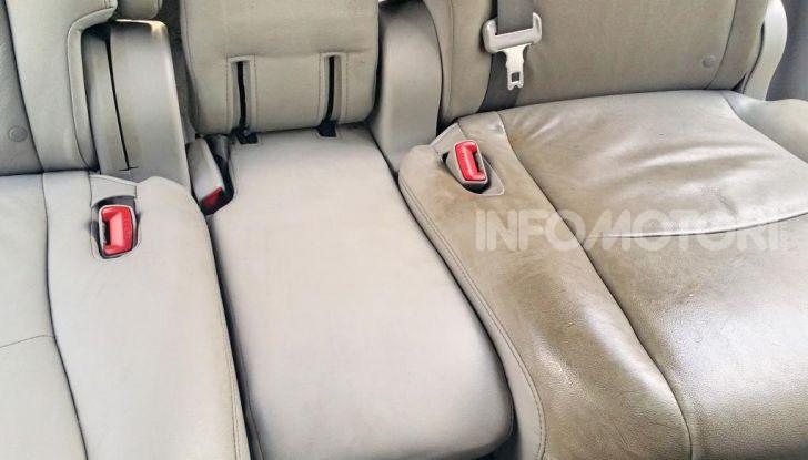 Pulizia degli interni dell'auto: tutto quello che bisogna sapere - Foto 8 di 10