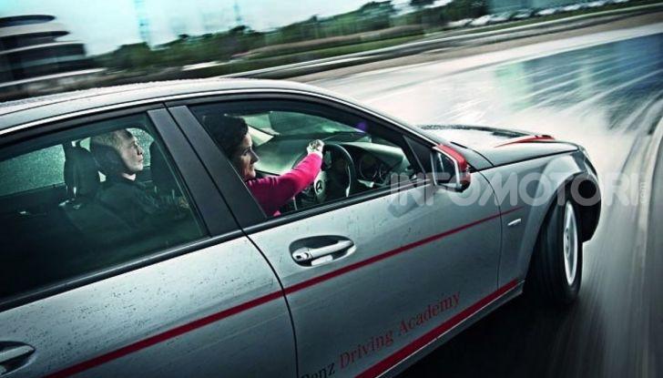 Maltempo in autostrada: tutti i consigli per evitare incidenti - Foto 9 di 10