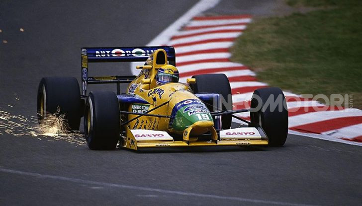 F1: i piloti più famosi licenziati a stagione in corso - Foto 14 di 16