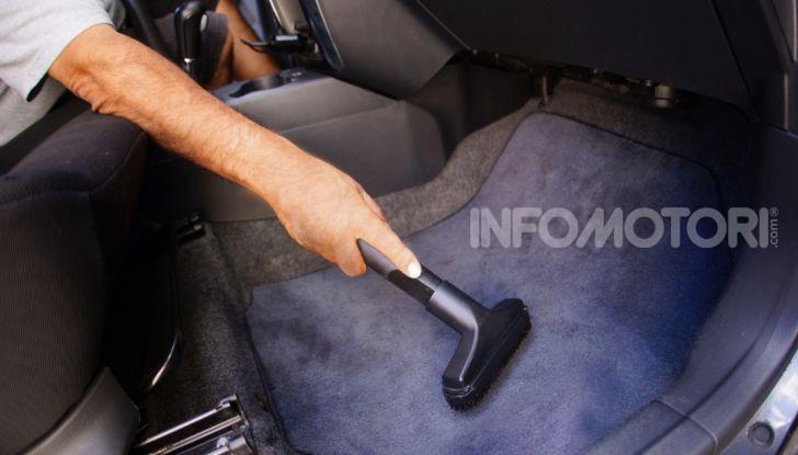 Pulizia degli interni dell'auto: tutto quello che bisogna sapere - Foto 3 di 10