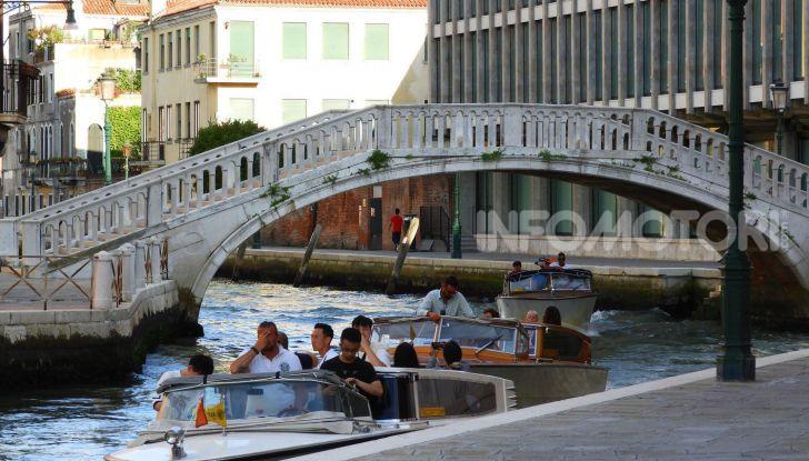 Targhe alterne Venezia
