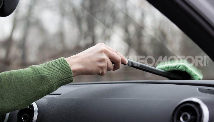 Pulizia degli interni dell'auto: tutto quello che bisogna sapere - Foto 9 di 10