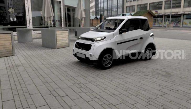 Le auto elettriche più economiche sotto i 20.000 euro - Foto 4 di 4