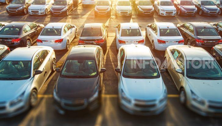 Parcheggio auto: tutti gli strumenti per ricordarsi la posizione della macchina - Foto 3 di 11
