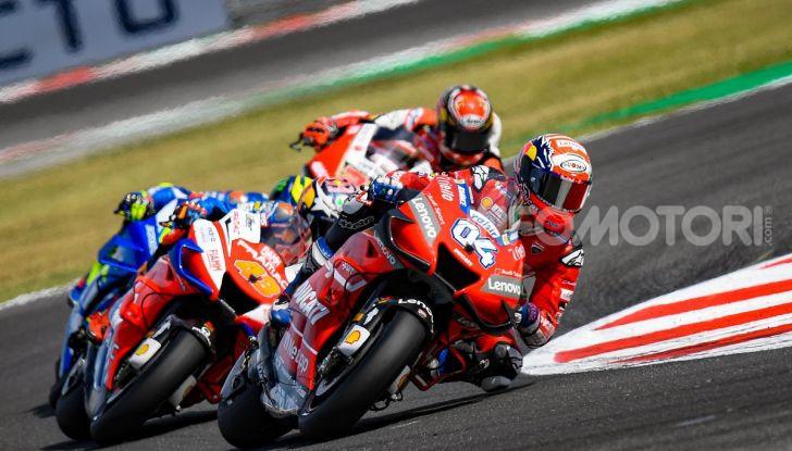 MotoGP 2019, Misano: gli orari TV Sky e TV8 del GP di San Marino - Foto 14 di 19