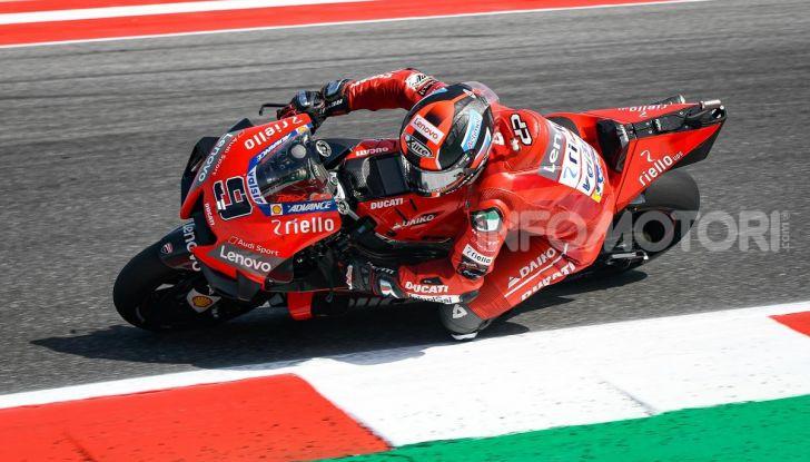 MotoGP Misano 2020: le regole per l'acquisto dei biglietti - Foto 16 di 19