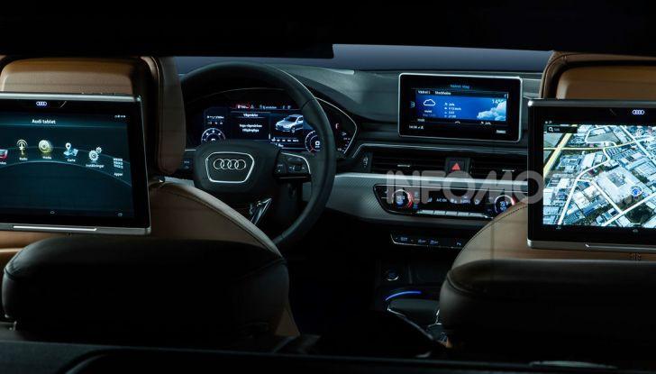 Infotainment auto: come realizzare un sistema multimediale con il proprio smartphone - Foto 5 di 10