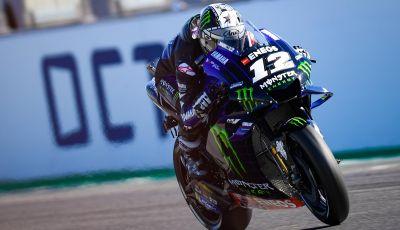 MotoGP 2019, GP di San Marino: Vinales soffia la pole alla sorprendente KTM di Espargarò, Rossi settimo