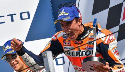 MotoGP 2019, GP di San Marino: le pagelle di Misano