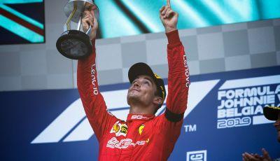 F1 2019, GP del Belgio: le pagelle di Spa-Francorchamps