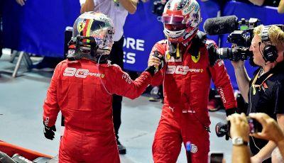 F1 2019, GP di Singapore: le pagelle del Marina Bay