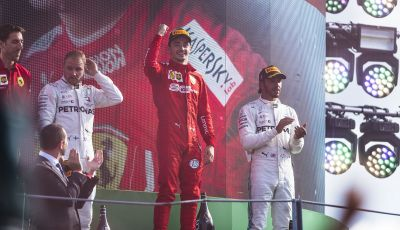 """F1 2019, GP d'Italia: le pagelle """"Rosse"""" di Monza"""