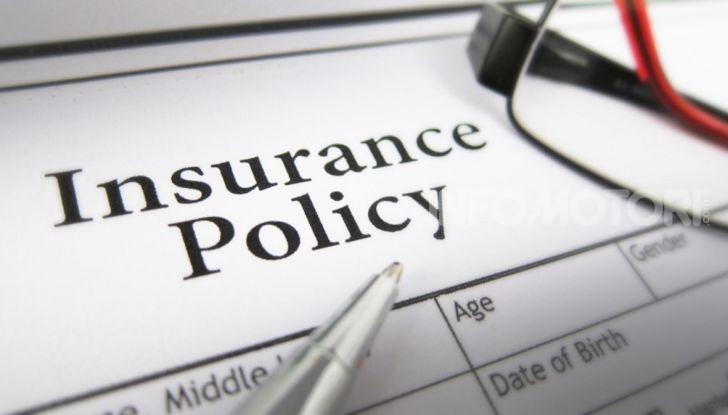 Assicurazioni e diritto rivalsa per guida stato ebbrezza