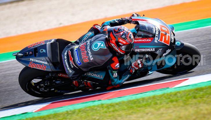 MotoGP Misano 2020: le regole per l'acquisto dei biglietti - Foto 9 di 19