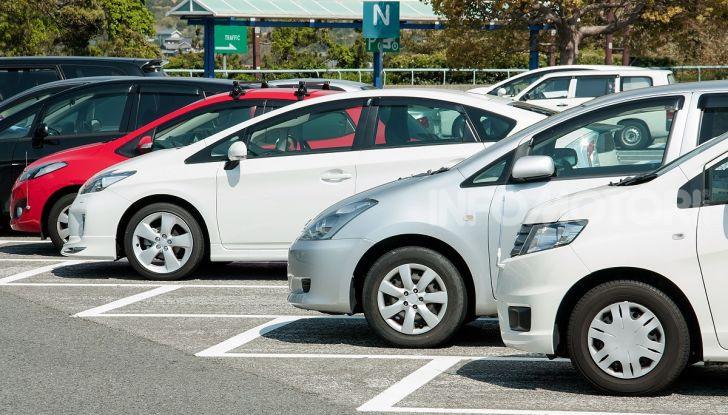 Parcheggio auto: tutti gli strumenti per ricordarsi la posizione della macchina - Foto 6 di 11