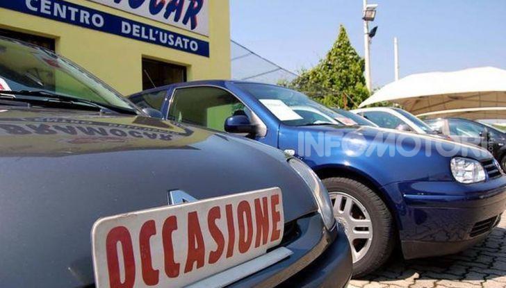 Compro Auto, usate e in contanti: tutto quello che dovete sapere per evitare fregature - Foto 7 di 10