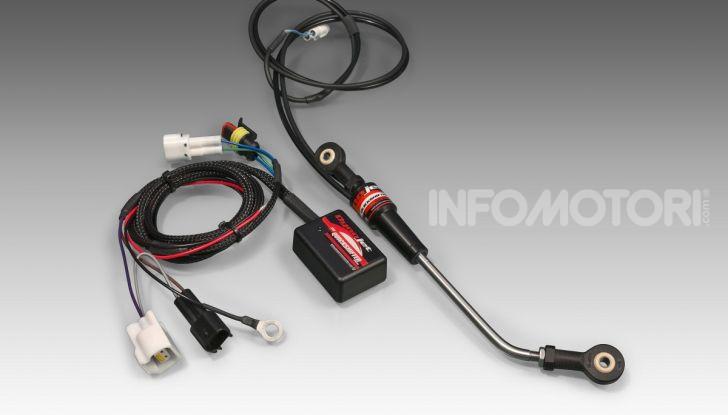 Quickshifter: tutto quello che bisogna sapere sul cambio elettronico - Foto 10 di 10