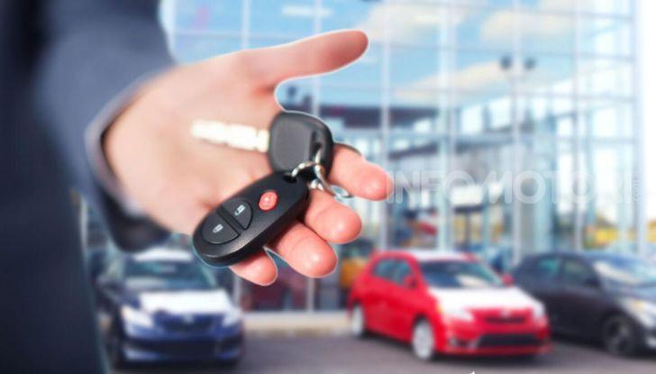 Compro Auto, usate e in contanti: tutto quello che dovete sapere per evitare fregature - Foto 6 di 10