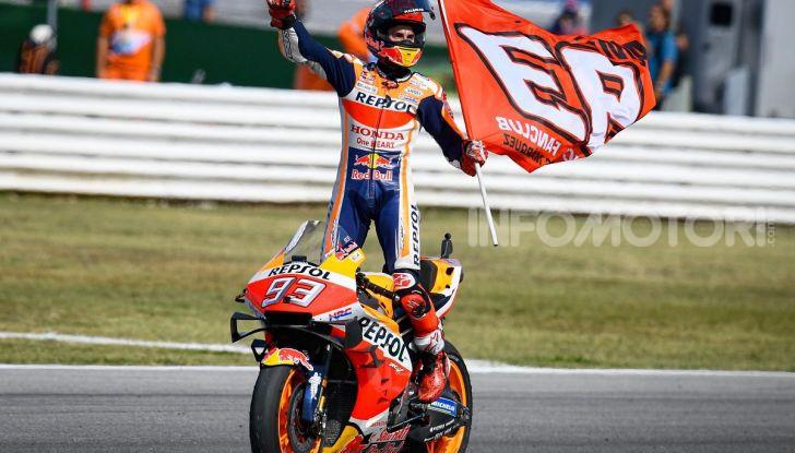 MotoGP Misano 2020: le regole per l'acquisto dei biglietti - Foto 4 di 19