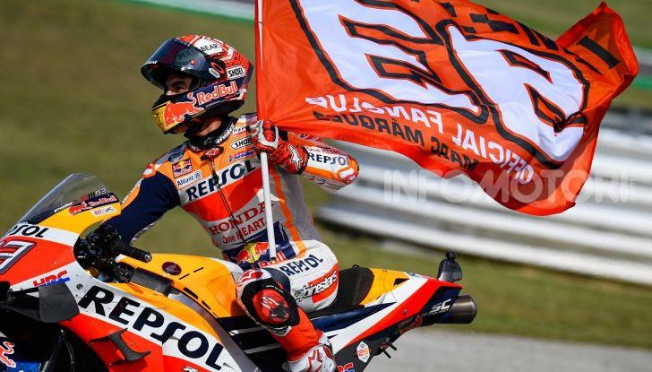 MotoGP 2019, Misano: gli orari TV Sky e TV8 del GP di San Marino - Foto 3 di 19