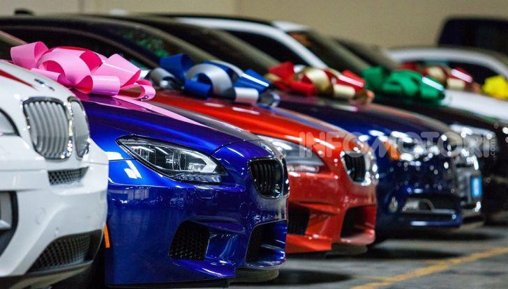 Compro Auto, usate e in contanti: tutto quello che dovete sapere per evitare fregature - Foto 8 di 10