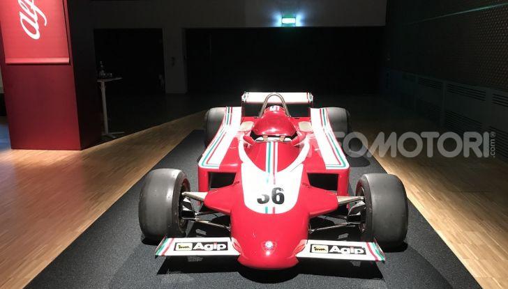 Alfa Romeo Giulia e Stelvio 2020, nuovo spot TV con Kimi Räikkönen - Foto 18 di 18
