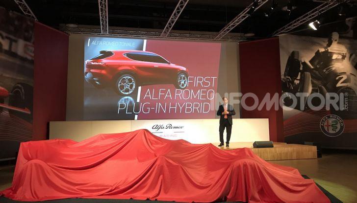 Alfa Romeo Giulia e Stelvio 2020, nuovo spot TV con Kimi Räikkönen - Foto 17 di 18