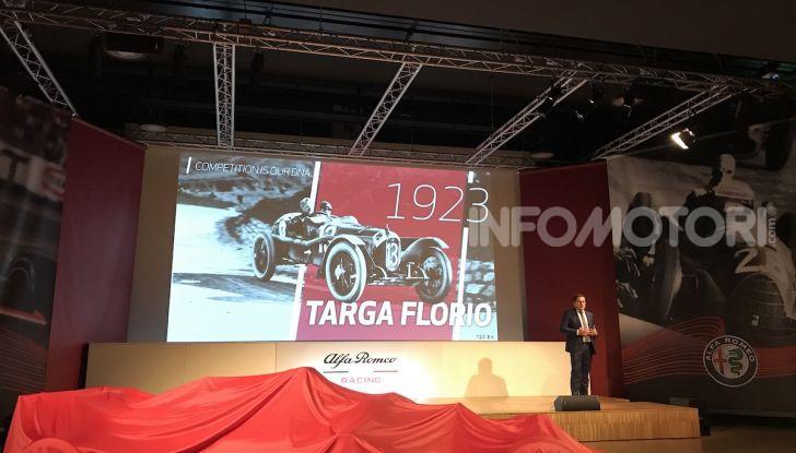 Alfa Romeo Giulia e Stelvio 2020, nuovo spot TV con Kimi Räikkönen - Foto 12 di 18