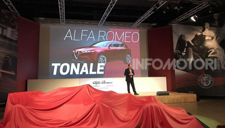 Alfa Romeo Giulia e Stelvio 2020, nuovo spot TV con Kimi Räikkönen - Foto 13 di 18