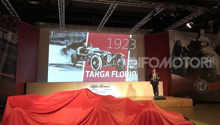 Alfa Romeo Giulia e Stelvio 2020, nuovo spot TV con Kimi Räikkönen - Foto 7 di 18
