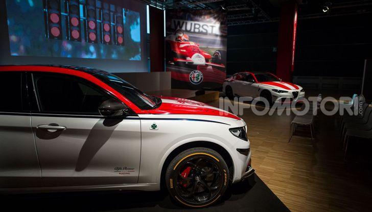 Alfa Romeo Giulia e Stelvio 2020, nuovo spot TV con Kimi Räikkönen - Foto 8 di 18