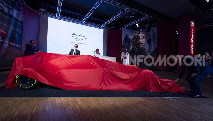 Alfa Romeo Giulia e Stelvio 2020, nuovo spot TV con Kimi Räikkönen - Foto 10 di 18