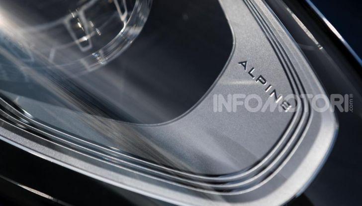 Prova Alpine A110: i cinque motivi per avere il piccolo gioiello francese - Foto 9 di 45