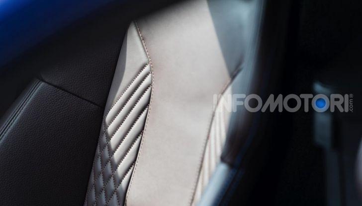 Prova Alpine A110: i cinque motivi per avere il piccolo gioiello francese - Foto 10 di 45