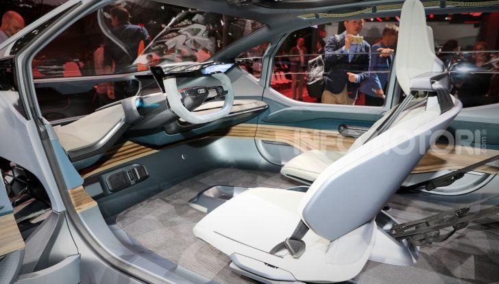 Audi AI:TRAIL quattro - Foto 6 di 33
