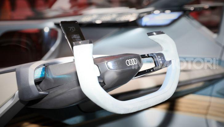 Audi AI:TRAIL quattro - Foto 8 di 33