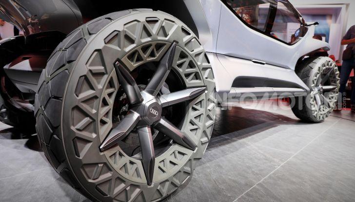 Audi AI:TRAIL quattro - Foto 7 di 33