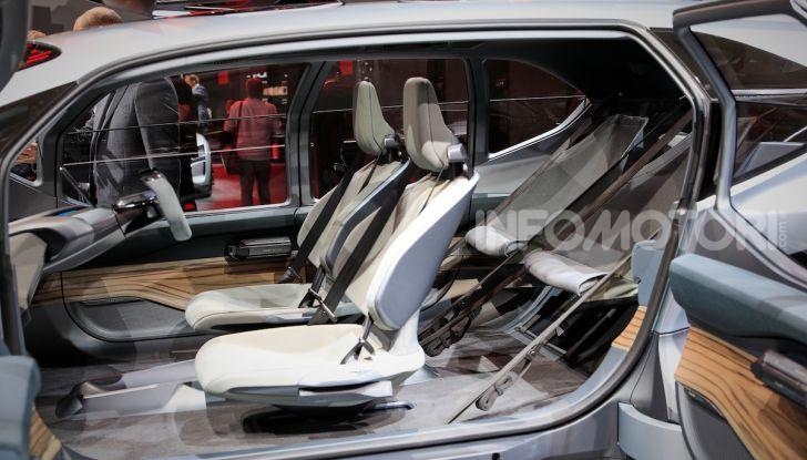Audi AI:TRAIL quattro - Foto 26 di 33