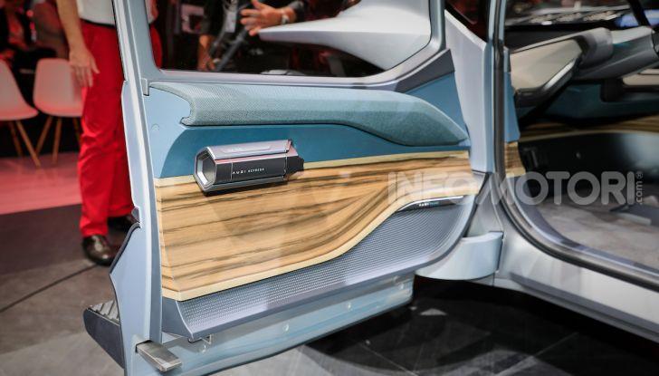 Audi AI:TRAIL quattro - Foto 27 di 33