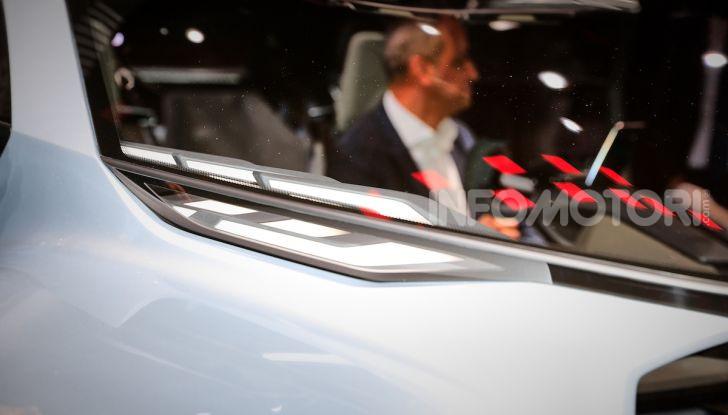 Audi AI:TRAIL quattro - Foto 32 di 33