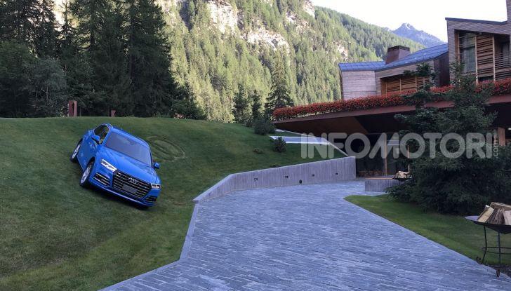 Audi Q5 Tfsi e quattro S tronic, il SUV ibrido sportivo che fa risparmiare - Foto 12 di 12