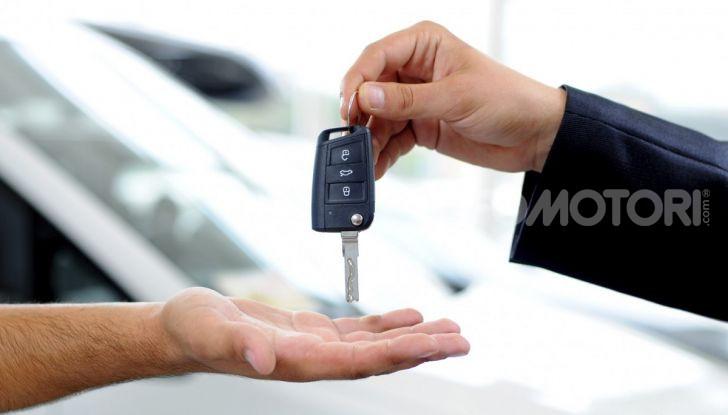 Compro Auto, usate e in contanti: tutto quello che dovete sapere per evitare fregature - Foto 4 di 10