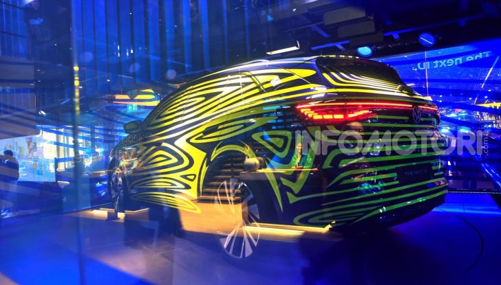 Salone dell'Auto Monaco di Baviera 2021: informazioni e date - Foto 52 di 64
