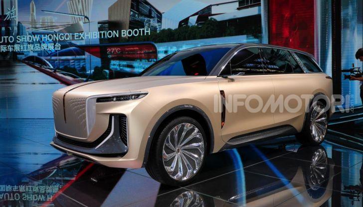 Francoforte 2019, tutte le nuove auto elettriche presentate al Salone - Foto 58 di 64