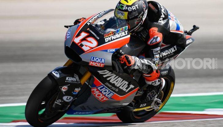 MotoGP 2019: quanto costa fare da sponsor nel Motomondiale? - Foto 8 di 14