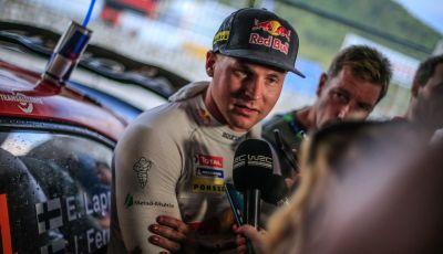 WRC Turchia 2019 – giorno 2: le C3 WRC confermano la loro leadership!
